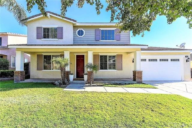 12395 Goodwood Drive, Rancho Cucamonga, CA 91739 (#CV18229655) :: RE/MAX Empire Properties