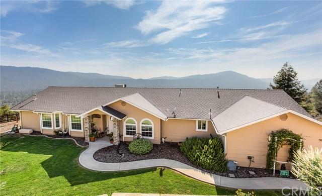 39380 Suncrest Court, Oakhurst, CA 93644 (#FR18230185) :: RE/MAX Empire Properties