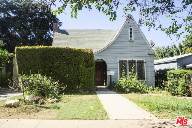 1339 Coronado Terrace, Los Angeles (City), CA 90026 (#18388008) :: RE/MAX Empire Properties