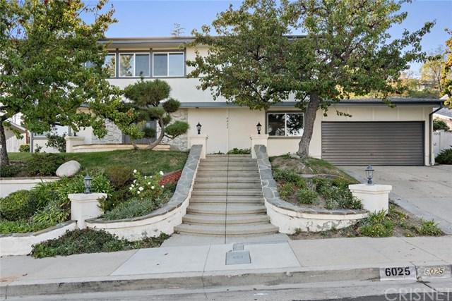 6025 Rod Avenue, Woodland Hills, CA 91367 (#SR18230345) :: RE/MAX Innovations -The Wilson Group