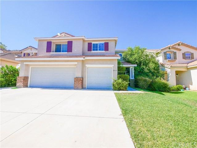 32533 Bramble Court, Lake Elsinore, CA 92532 (#OC18204181) :: RE/MAX Innovations -The Wilson Group
