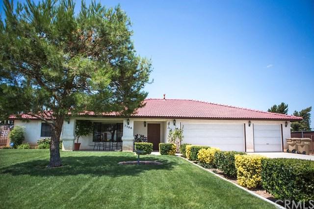7588 Newhall Avenue, Hesperia, CA 92345 (#TR18230438) :: RE/MAX Empire Properties
