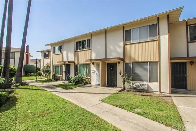 1722 Mitchell Avenue #7, Tustin, CA 92780 (#OC18230044) :: Berkshire Hathaway Home Services California Properties