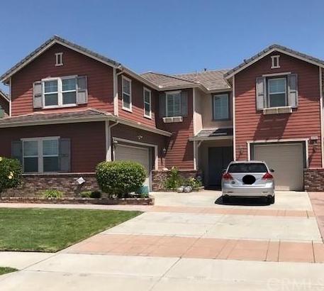 12722 Wine Cellar Court, Rancho Cucamonga, CA 91739 (#CV18230463) :: RE/MAX Empire Properties