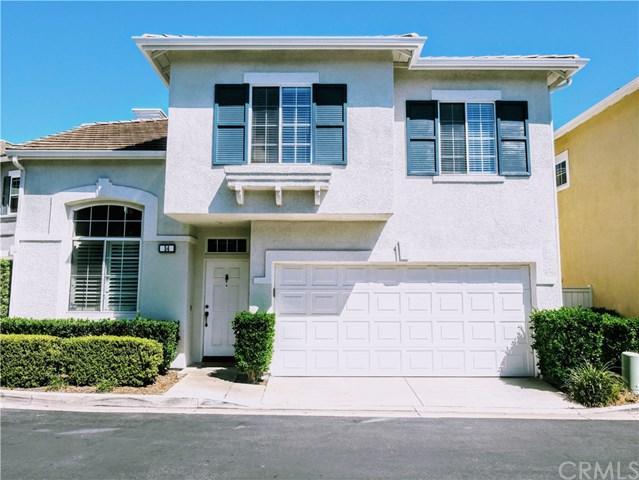 54 Melrose Drive, Mission Viejo, CA 92692 (#OC18228382) :: Teles Properties | A Douglas Elliman Real Estate Company