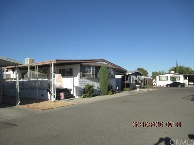 15252 Seneca Road #83, Victorville, CA 92392 (#IV18230515) :: RE/MAX Empire Properties