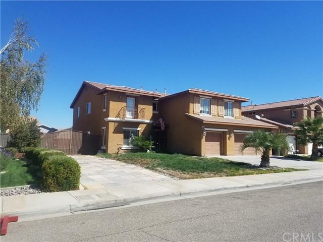 12692 Fair Glen Drive, Victorville, CA 92392 (#IV18226080) :: RE/MAX Empire Properties