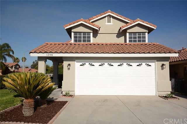 1098 Trujillo Lane, Colton, CA 92324 (#WS18229160) :: RE/MAX Empire Properties