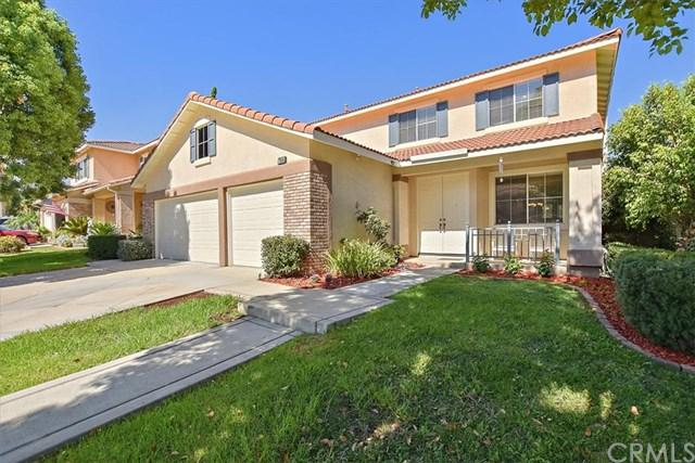 7695 Massachusetts Place, Rancho Cucamonga, CA 91730 (#CV18228082) :: RE/MAX Empire Properties