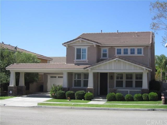 7548 Calistoga Place, Rancho Cucamonga, CA 91739 (#WS18230577) :: RE/MAX Empire Properties
