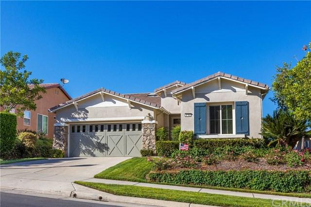 9192 Reserve Drive, Corona, CA 92883 (#IG18228791) :: Impact Real Estate