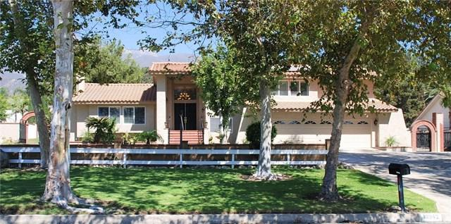 10942 Wilson Avenue, Alta Loma, CA 91737 (#CV18229570) :: RE/MAX Empire Properties