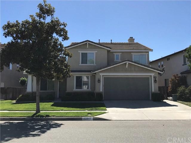 23847 Via Alisol, Murrieta, CA 92562 (#EV18230147) :: Impact Real Estate