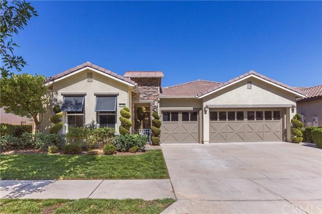 9136 Larkspur Drive, Corona, CA 92883 (#PW18230538) :: Impact Real Estate