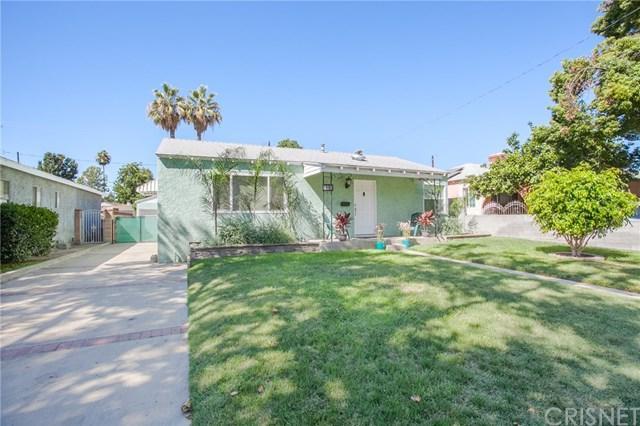 545 N Mariposa Street, Burbank, CA 91506 (#SR18229882) :: RE/MAX Innovations -The Wilson Group