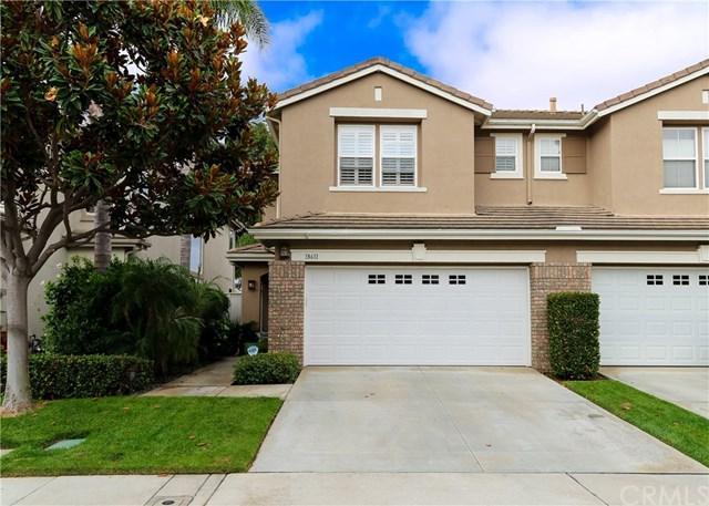 18611 Park Ridge Lane, Huntington Beach, CA 92648 (#OC18230646) :: Teles Properties   A Douglas Elliman Real Estate Company