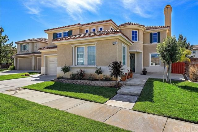 36329 Clearwater Court, Beaumont, CA 92223 (#EV18230688) :: RE/MAX Empire Properties