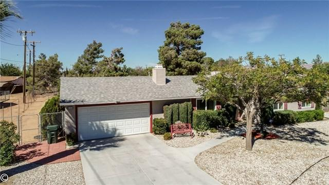 21050 Sandia Road, Apple Valley, CA 92308 (#SB18228681) :: RE/MAX Empire Properties