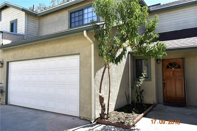7046 De Celis Place #7, Lake Balboa, CA 91406 (#SR18229874) :: RE/MAX Innovations -The Wilson Group