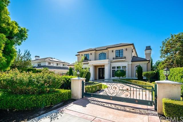 450 Los Altos Avenue, Arcadia, CA 91007 (#WS18224598) :: Team Tami