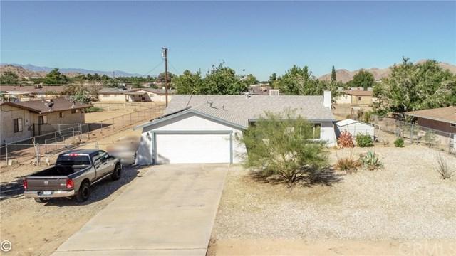 15456 Dale Evans, Apple Valley, CA 92307 (#SB18228683) :: RE/MAX Empire Properties