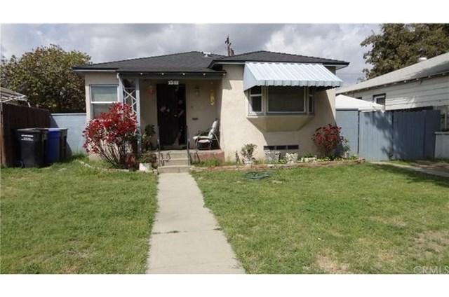 951 E Monterey Avenue, Pomona, CA 91767 (#SW18230698) :: Team Tami