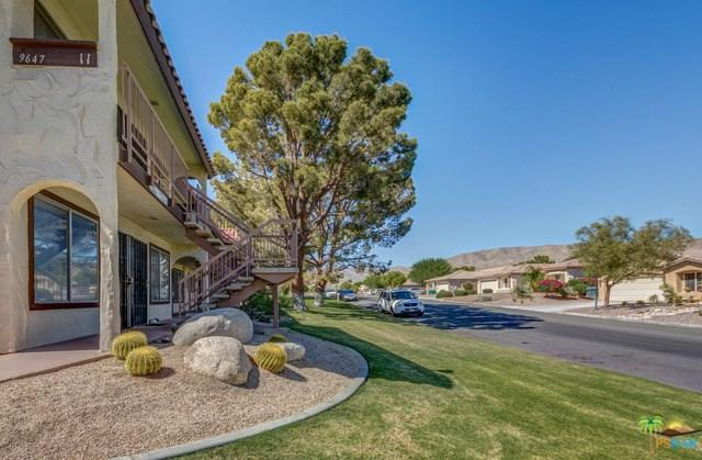 9647 Spyglass Avenue #15, Desert Hot Springs, CA 92240 (#18387742PS) :: Barnett Renderos