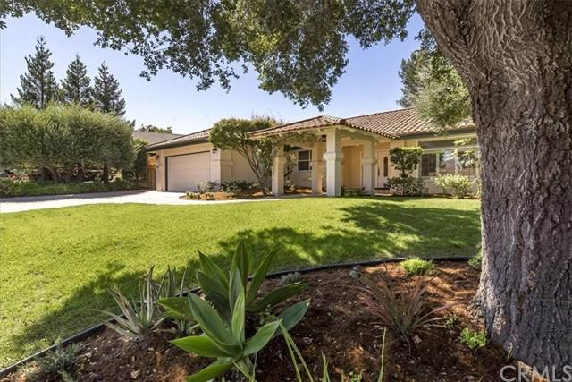 5842 Tamarisk Way, San Luis Obispo, CA 93401 (#SP18229455) :: RE/MAX Parkside Real Estate