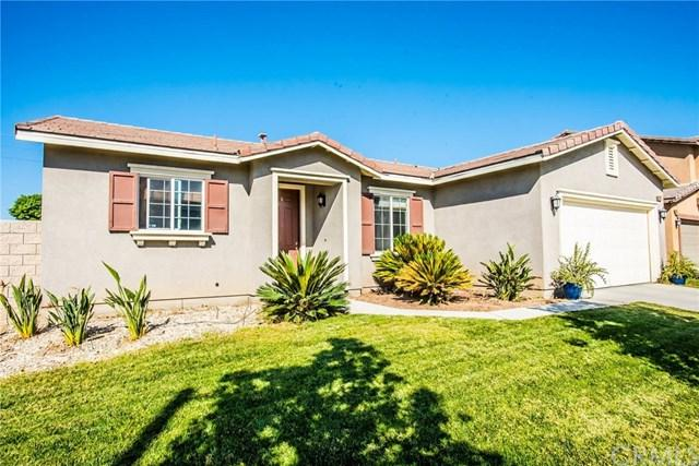6951 Woodrush Way, Eastvale, CA 92880 (#IG18228805) :: RE/MAX Innovations -The Wilson Group