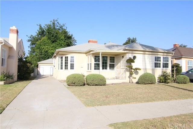 3867 Westside Avenue, Los Angeles (City), CA 90008 (#MB18230727) :: Barnett Renderos