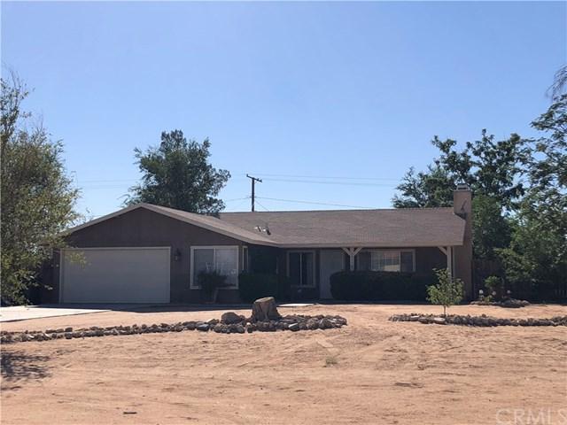 14850 Nanticoke Road, Apple Valley, CA 92307 (#CV18230744) :: Impact Real Estate