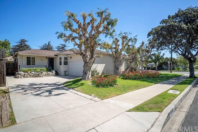 5254 Selmaraine Drive, Culver City, CA 90230 (#SB18230746) :: Team Tami