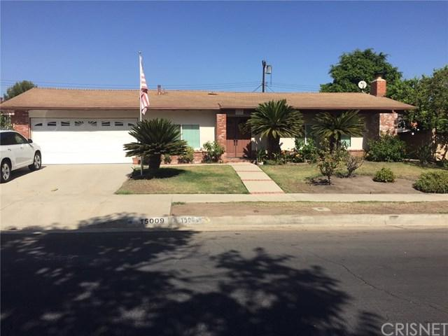 15009 Astoria Street, Sylmar, CA 91342 (#SR18230748) :: RE/MAX Empire Properties