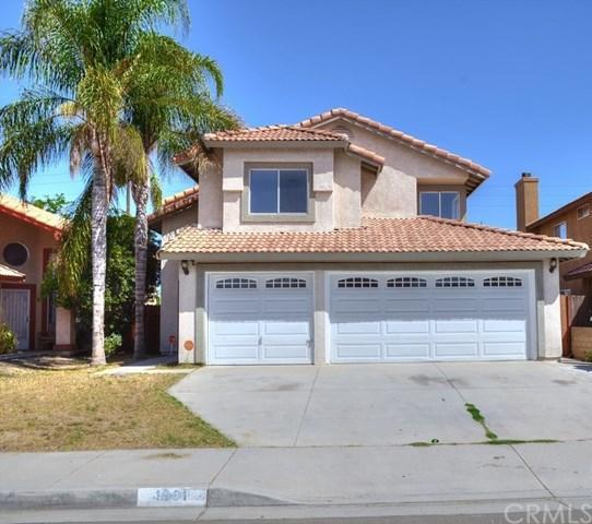 1901 Havasu Street, Perris, CA 92571 (#OC18230757) :: RE/MAX Empire Properties