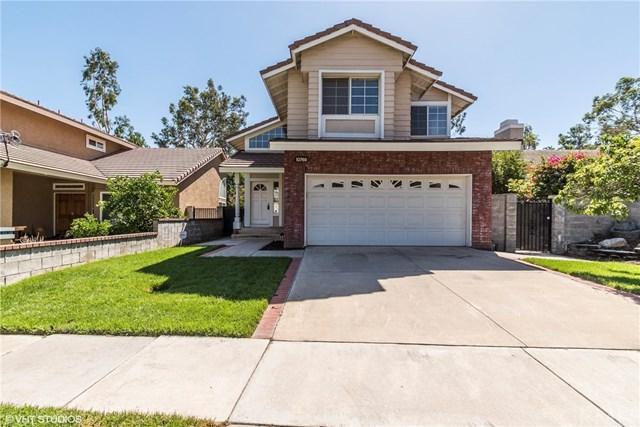 10769 Zinfandel Street, Rancho Cucamonga, CA 91737 (#EV18230743) :: RE/MAX Empire Properties