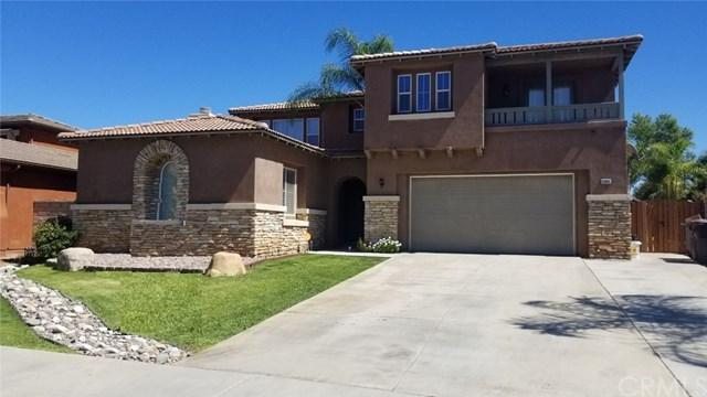 32692 Safflower Street, Winchester, CA 92596 (#SW18230784) :: Impact Real Estate