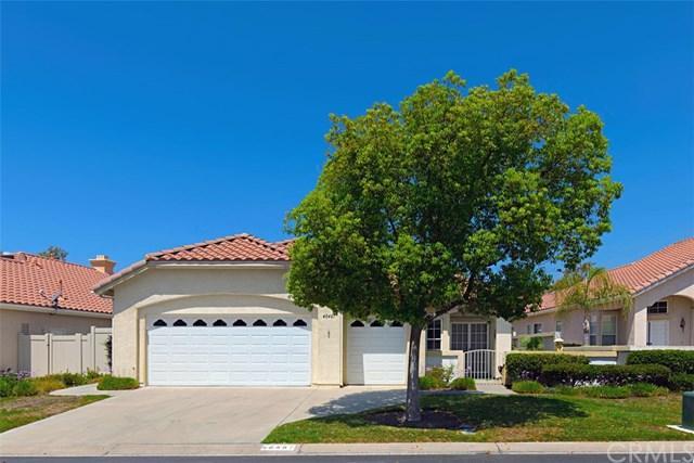 40467 Calle Lampara, Murrieta, CA 92562 (#SW18230247) :: Impact Real Estate
