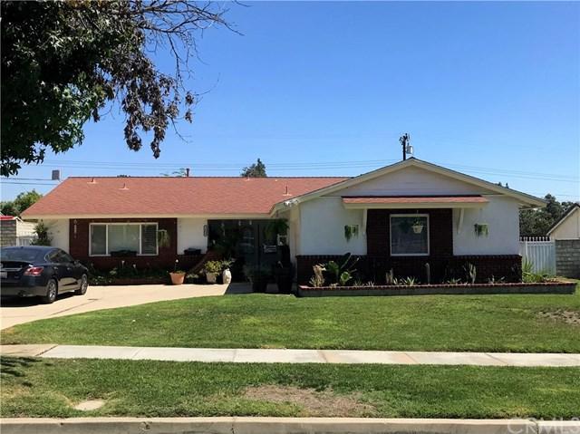 1672 Shamrock Avenue, Upland, CA 91784 (#CV18229808) :: RE/MAX Innovations -The Wilson Group