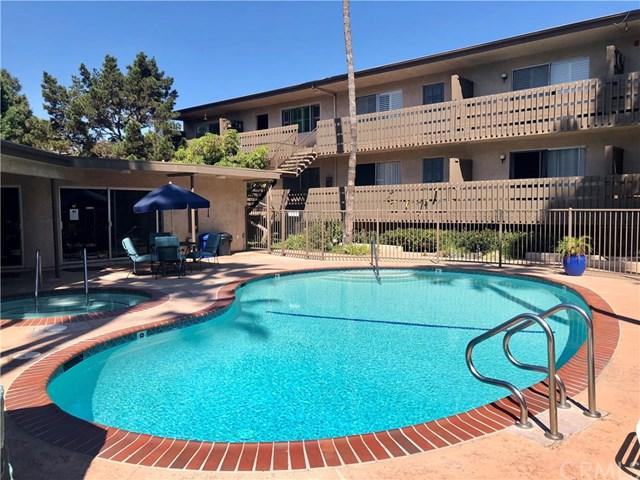 26130 Narbonne Avenue #130, Lomita, CA 90717 (#SB18230761) :: The Laffins Real Estate Team