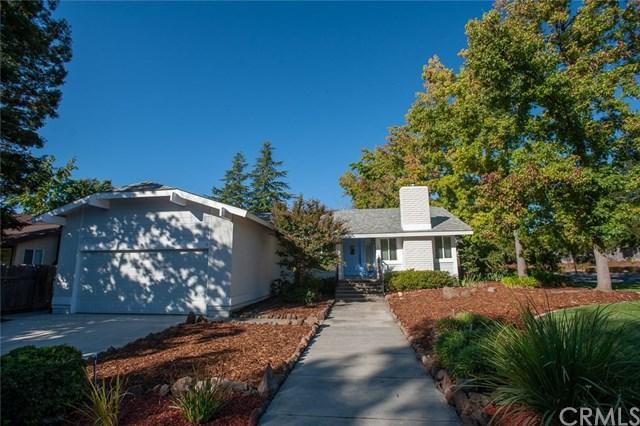 2 Trinity Lane, Chico, CA 95928 (#SN18230781) :: The Laffins Real Estate Team