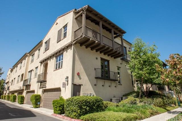 4432 Owens Street #101, Corona, CA 92883 (#IG18230622) :: Impact Real Estate