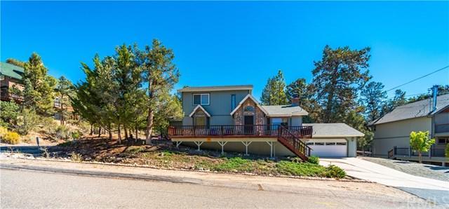 1096 Mount Shasta Road, Big Bear, CA 92314 (#IV18230848) :: Barnett Renderos