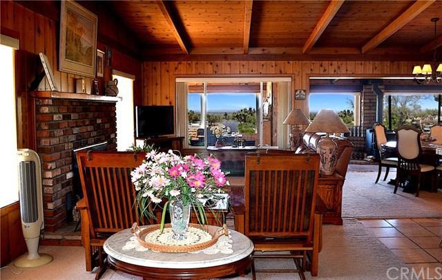 3401 Quail Road, Pinon Hills, CA 92372 (#CV18224333) :: Impact Real Estate