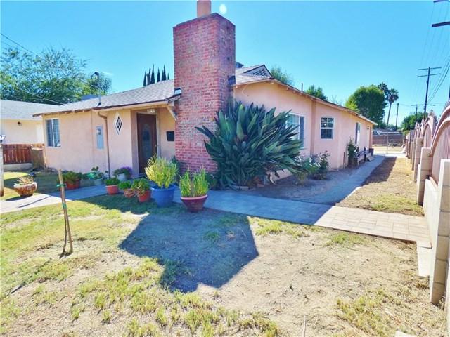 8833 Darby Avenue, Northridge, CA 91325 (#SR18230970) :: The Laffins Real Estate Team