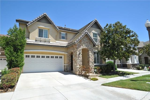15767 Approach Avenue, Chino, CA 91708 (#TR18231003) :: RE/MAX Innovations -The Wilson Group