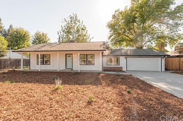 2429 Irene Street, Chico, CA 95926 (#SN18230968) :: The Laffins Real Estate Team
