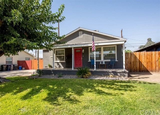 410 Baldwin Avenue, Redlands, CA 92374 (#IV18231028) :: Angelique Koster