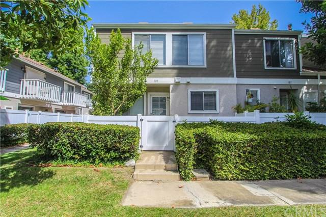 105 Abbeywood Lane, Aliso Viejo, CA 92656 (#OC18229096) :: Teles Properties | A Douglas Elliman Real Estate Company
