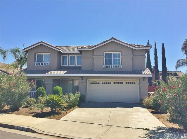 1335 Carriage Lane, Perris, CA 92571 (#PW18229715) :: RE/MAX Empire Properties