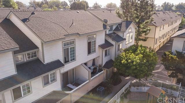 11150 Glenoaks Boulevard #255, Pacoima, CA 91331 (#SR18231069) :: RE/MAX Innovations -The Wilson Group